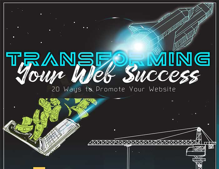 Promoting Your Web Success